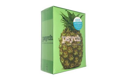 Psych The Complete Series Seasons 1-8 (DVD, 31-Disc Box Set) - Limited US Seller