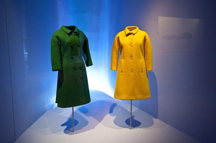 El Museo Balenciaga se inaugura