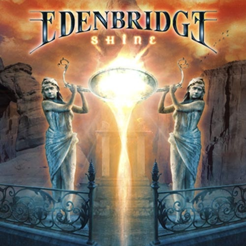 Edenbridge : Shine (2004)