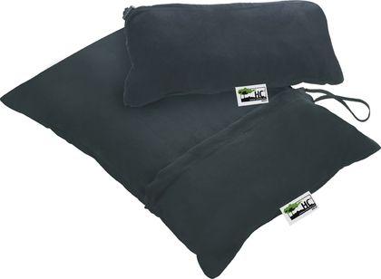Dit kussentje van Human Comfort kan makkelijk worden opgerold en meegenomen. Hij is compact en lekker zacht. >> http://www.kampeerwereld.nl/human-comfort-meon-pillow/