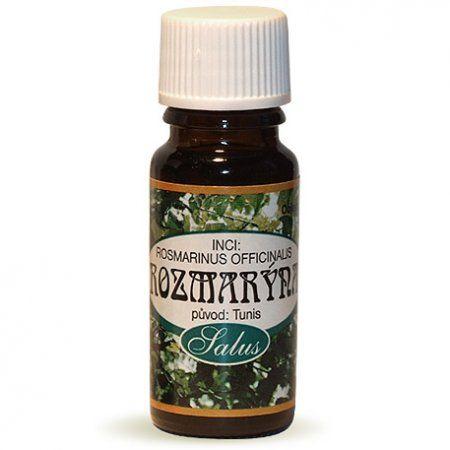 Rozmarín, éterický olej - Objem: 10 ml