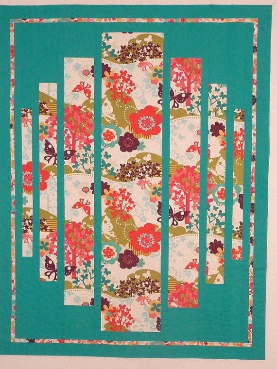 Quilt Pattern Shenandoah By Creative Sewlutions Quilt