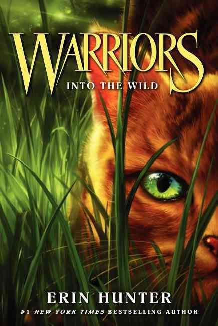 Join the legion of fans who have made Erin Hunters Warriors series a #1 national bestsellerwith new editions featuring a striking new look! Epic adventures. Fierce warrior cats. A thrilling fantasy wo