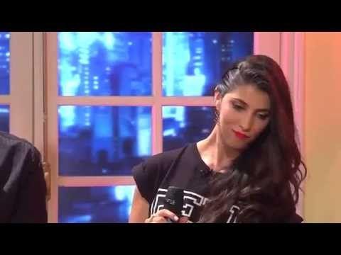 Leche - Amanecer feat. Celeste Shaw (En Vivo en El Telón de Marraqueta TV)