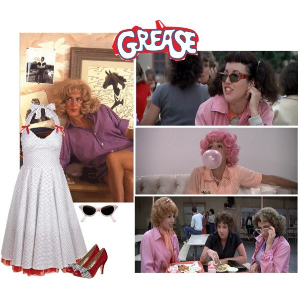 68 Best images about Grease on Pinterest