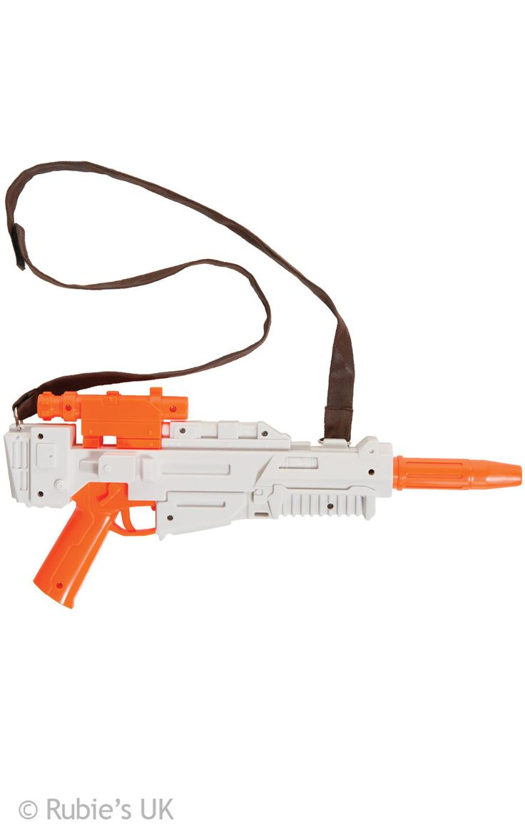 Star Wars. Stormtrooper-ase.