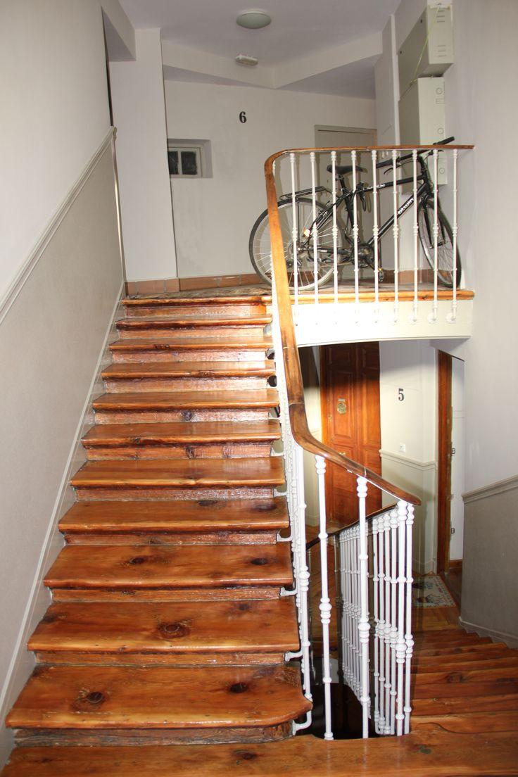 escalera rehabilitada www.re-habilita.com