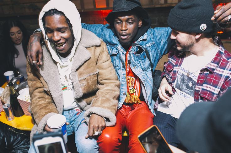 Money Man is the film from long time collaborators A$AP Rocky and Red Bull Studios. Featuring two new tracks from A$AP Mob's new album, Cozy Tapes Vol. 1, the 12-minute film, directed by AWGE (A$AP Rocky's creative collective) is an intense exploration of the tragic tale of Rina, a character trapped in a life of crime and misfortune.  Taking inspiration from the 1995 film La Haine, Money Man was shot intensely over three days, featuring appearances from A$AP Nast and Skepta, as well as…