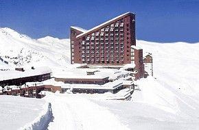 Paquetes de Esqui Todo Incluido