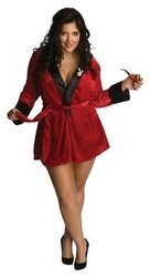 This are the best sexy Halloween costume you can find anywhere that offers Plus Size Womens Halloween Costumes and it spells sexy on any size...