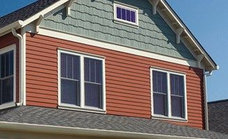 types of hardboard siding - Google Search