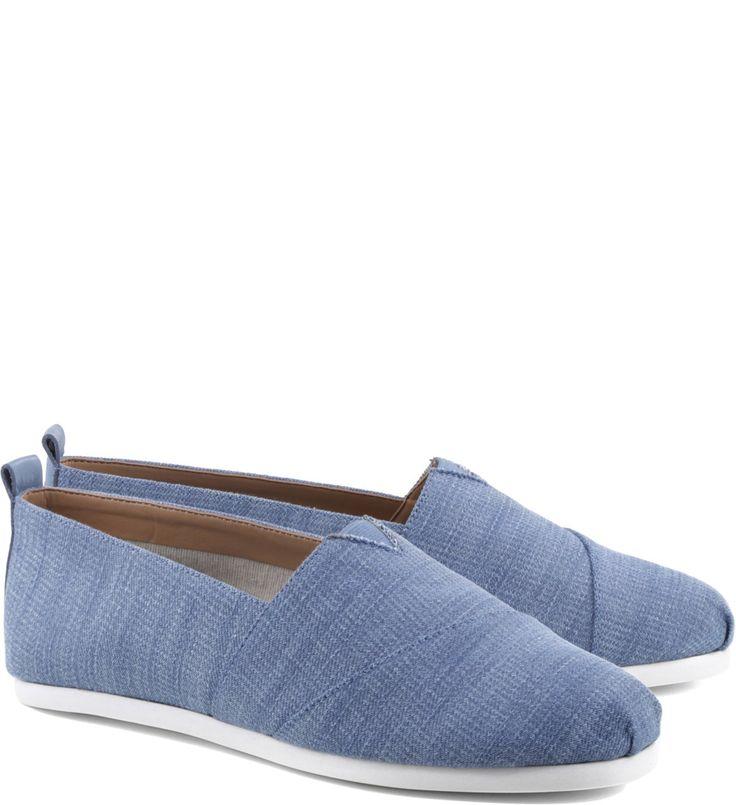 1000+ ideas about Alpargata Jeans on Pinterest