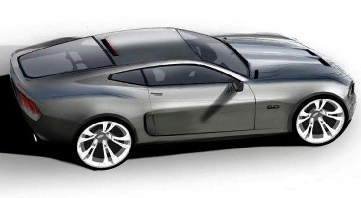 All 2015 Mustang S550 renders / chops compilation - 2015+ S550 Mustang Forum (6th Generation Platform) - Mustang6G.com
