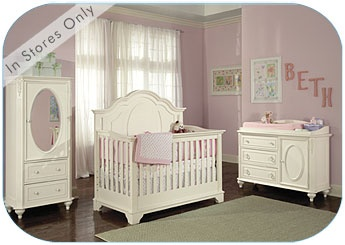 Buy Buy Baby Princess Crib · Nursery Furniture SetsBaby ...