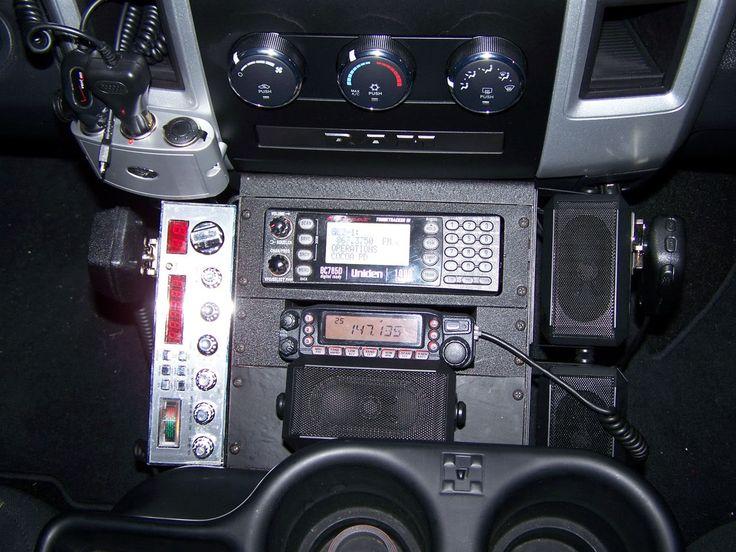 Yaesu Ft7800r Vhf Uhf Dual Band Amateur Radio Uniden