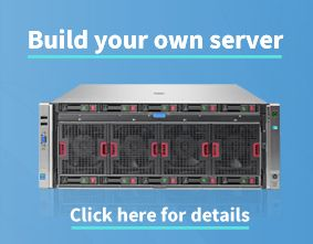 Need help finding the right part for your server? Try this...