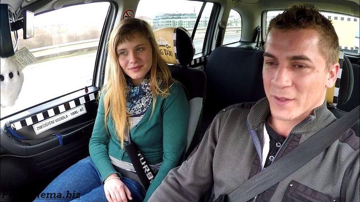 czech taxi porn