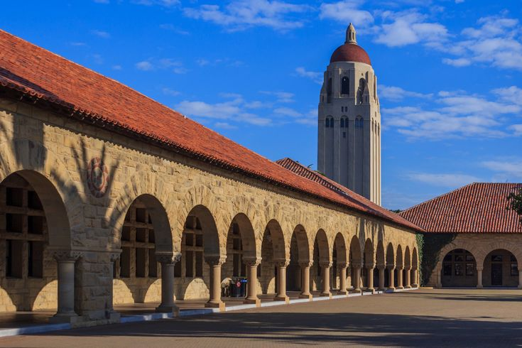 The sheer number of high-powered alumni who have graduated from the Stanford MBA program is a good reason the school tops Forbes' list.