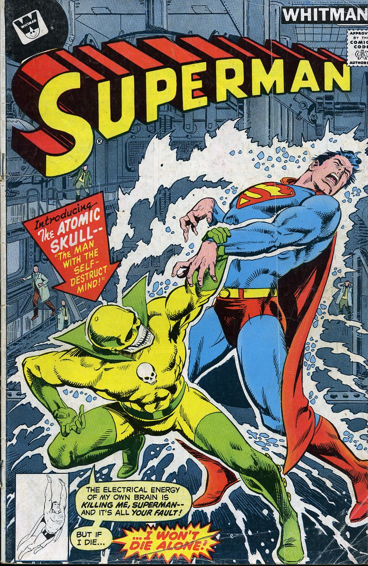 Superman Comic Book Cover Art : Best images about superman comic covers on pinterest