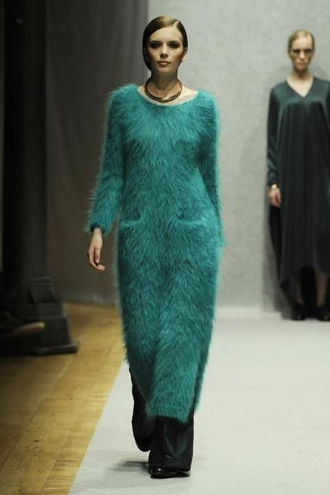 Cookie Monster dress