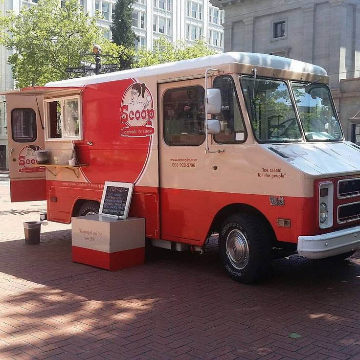 Handmade Ice Cream | Portland, Oregon Ice Cream Truck | Farmers Market And Food Carts | Catering | Scoop PDX | Ice Cream Portland | Portland Ice Cream | Ice Cream Catering | Ice Cream | Wholesale Ice Cream