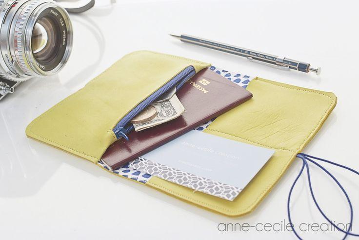 Le produit Portefeuille + porte-cartes + porte-monnaie jaune 3 en 1 en cuir jaune est vendu par annececilecreation dans notre boutique Tictail. Tictail vous permet de créer gratuitement en ligne un shop de toute beauté sur tictail.com