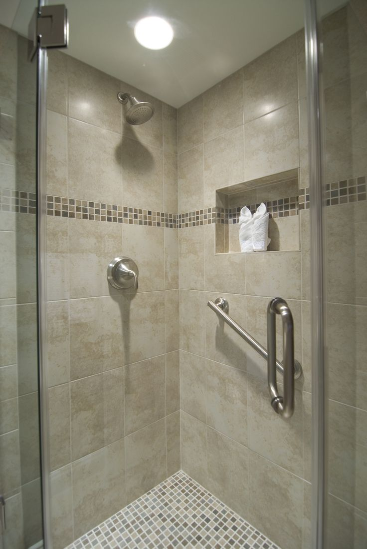 1000 Ideas About Accent Tile Bathroom On Pinterest Glass Tile Shower Travertine Tile And