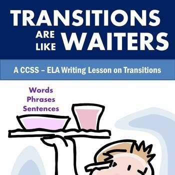 the best transition words for essays ideas transitions are like waiters 45 minute writing lesson for any essay