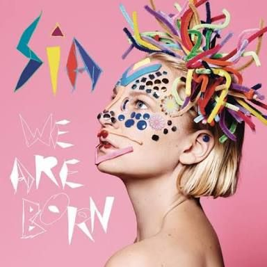 sia album cover - Google Search