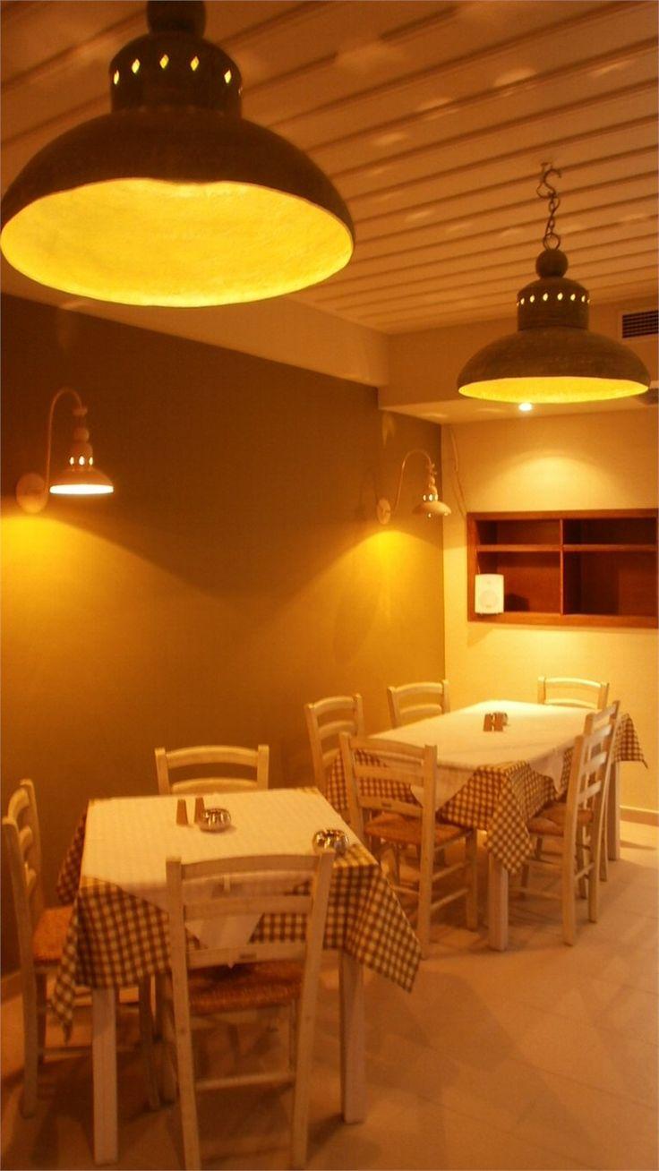 taverna ''ta pisia'' - Pisia, Greece