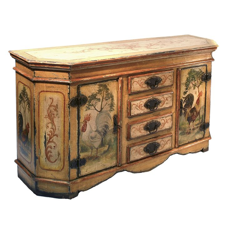 Beautiful Cottage And French Country Furniture And Decor. Find The Best  Selection Of Hand Painted Tables, Chests, Headboards, Buffets, And More.