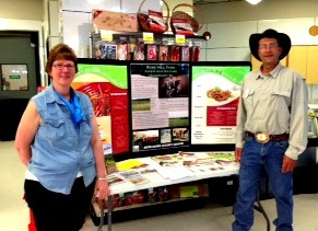 Ladner Save-On-Foods #LoveCDNBeef