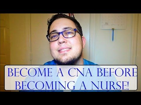 why i want to be a cna essay What does it take to become a home caregiver this depends on the state you live in and what type of caregiving job you seek for an agency like easyliving (a florida licensed home health agency), anyone providing hands-on care must either be a home health aide or certified nursing assistant (contact.