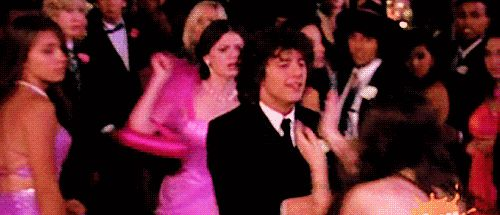 And Nothing Was Cuter Than Logan And Quinn Falling In Love | 14 Reasons Why Zoey 101 Will Hold A Place In Every '90s And '00s Kids Heart