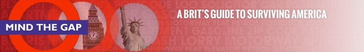 A Brit's guide to surviving in America by BBC America