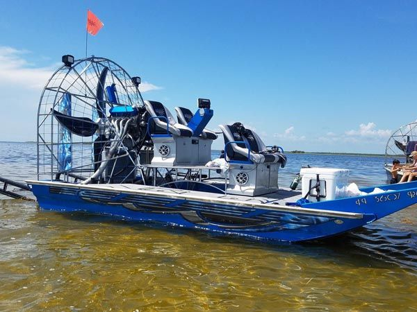 Photos Of Poorboys Performance Airboats Boat Yacht Boat