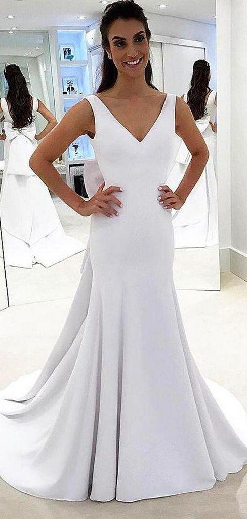 437b9629db5 Long Mermaid Prom Dresses