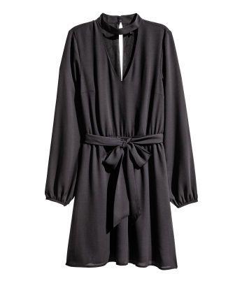 Ladies | Dresses & Jumpsuits | Short dresses | H&M US