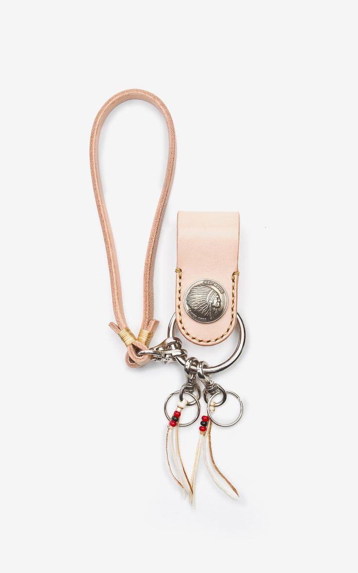 Redmoon Wallet Rope Natural RH-NA SNT