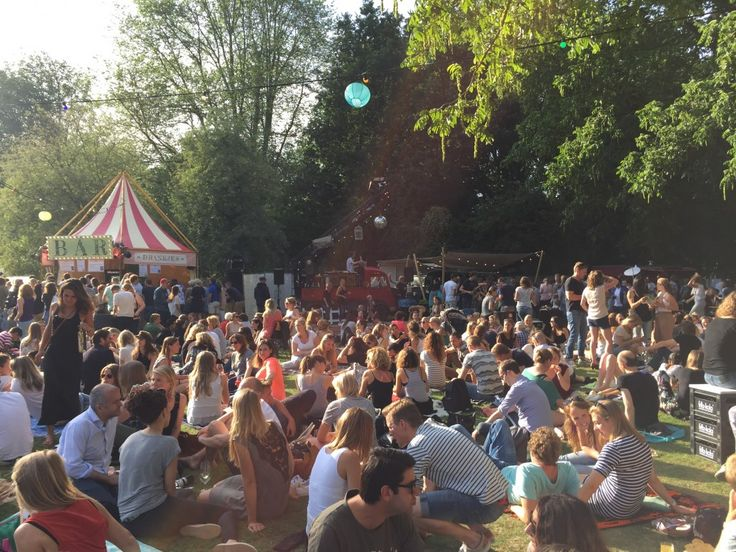 #deejay #bus regelen #foodfair #amsterdam #amstelpark #gethyonoursupply