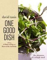 one good dish - david tanis