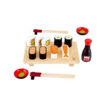Sushi selection by hape set de création Nature & découvertes