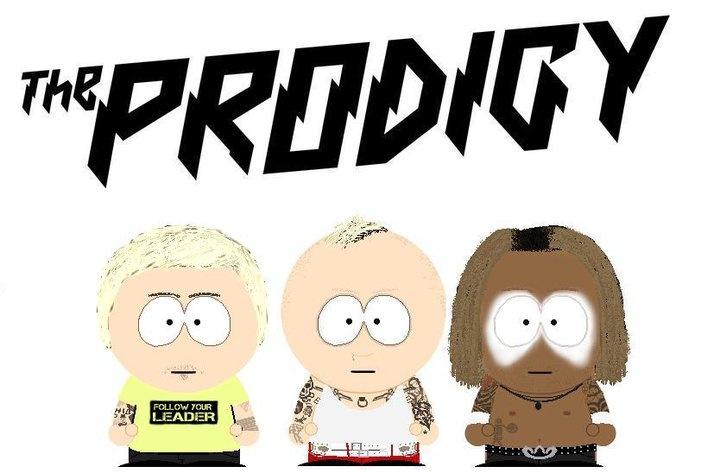 The Prodigy - Southpark