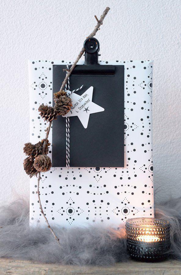 die besten 25 kleine geschenke zu weihnachten ideen auf. Black Bedroom Furniture Sets. Home Design Ideas