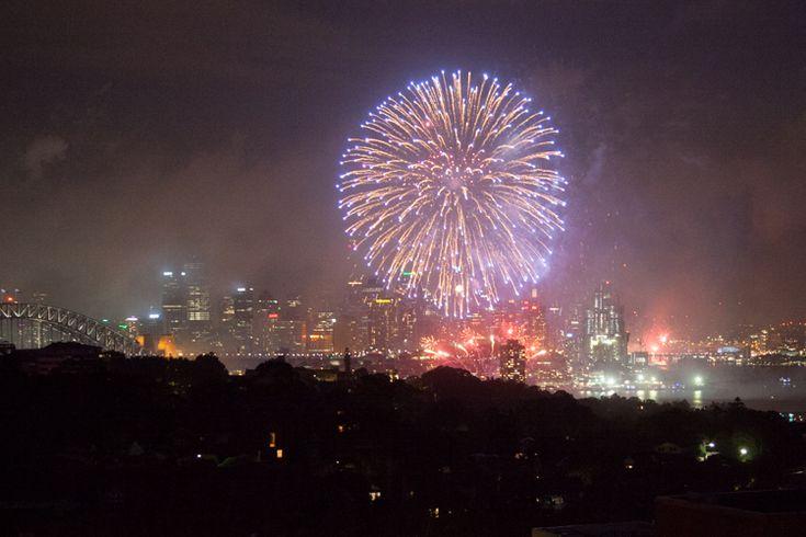 #NYE #Sydney #NYE2014 via christineknight.me
