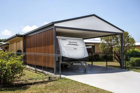 Carport Design Ideas by Ben Auden Constructions Pty Ltd