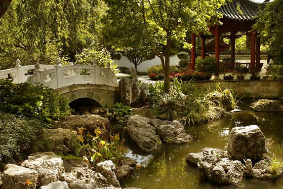 Missouri Botanical Garden 39 S Chinese Garden Favorite Places Spaces Pinterest Chinese