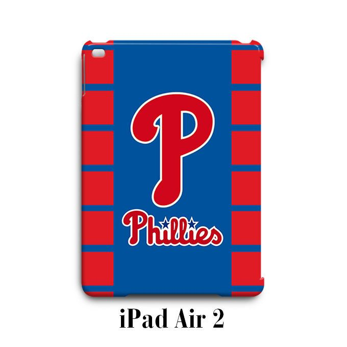 Philadelphia Phillies iPad Air 2 Case Cover
