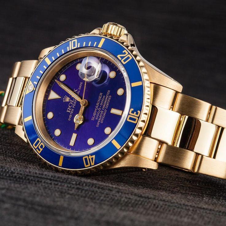 Rolex Submariner Gold 1680.  See site fir details. .  #rolexwatch #wristporn ##rolexporn #wristgame #rolexsubmariner #submariner #watchaddict #watchoftheday #gqstyle #gq #nyc #mensfashion #menstyle #rolexporn #fashion #style
