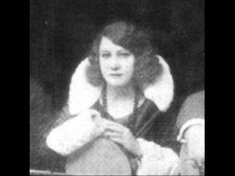 Τράβα ρε αλάνη - Ρόζα Εσκενάζυ 1934 (Κ.Σκαρβέλη)